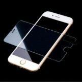 Стекло айфон 5