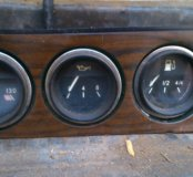 Датчики топлива,масла, температуры 2106
