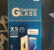 Защитное стекло iPhone 6/6s/7/7plus