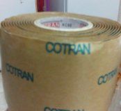 Изолента,мастика,сырая резина cotran KC 80