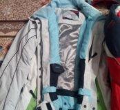 Куртки женские зима