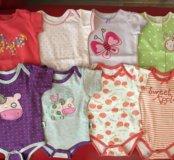 Боди, детская одежда для девочек