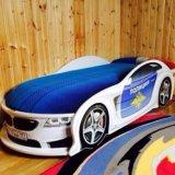 Кровать машина новые в Москве