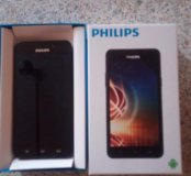 Philips v526 5000mAh