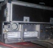 Магнитола на марк2 110 кузов
