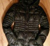 Куртка зимняя 44-46