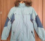 Columbia горнолыжная куртка