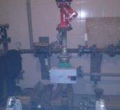 Монтаж отопления, водопровода, сварочные  работы: