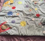 Игровой коврик Икеа