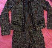 Пиджак и юбка Ostin