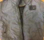 Куртка детская БУ