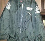 Продается куртка пилот