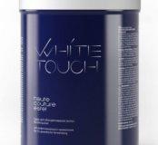 White Touch пудра для обесцвечивания волос
