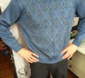 Свитшот свитер джемпер