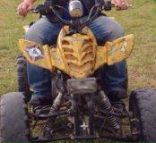 Квадрацикл Armando ATV150j