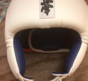 Шлем для карате