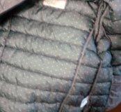 Куртка женская весенняя,производство Германия