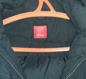 Куртка зимняя S'Oliver