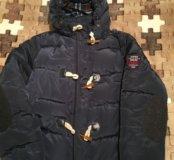 Куртка зимняя Гулливер