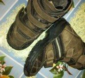 Ортопедические сандали и сапоги