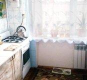 Квартира в поселке ХБК