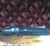 Передняя панель ВАЗ 2106