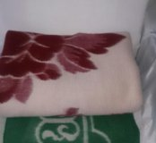 Два тёплых одеяла