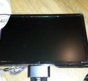 Новые мониторы Benq 18.5
