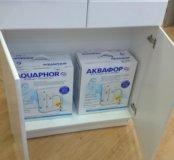 Фильтр для воды аквафор морион 101