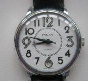 Часы мужские,новые!!!