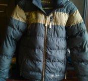 Куртка. Рост 164.