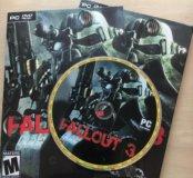 Fallout 3 CD