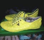 Кроссовки под прада