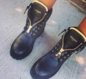 Ботинки (весна -осень)