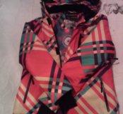 горнолыжная куртка Азимут  р - р 44- 46