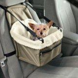 Автогамак для животных в автомобиль новая торг
