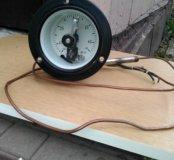 Управляющий термометр