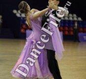 Бальные танцы Стандарт Ю-2
