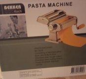 Лапшерезка или паста- машина Bekker BK5200