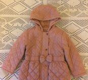 Куртка  Mothercare + брючки