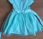 Новые нарядные платья Крокид