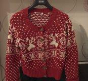 Милый свитер