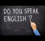Английский язык для самых маленьких!