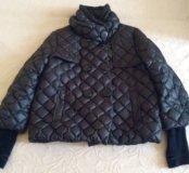 Куртка, осень-зима, ODRI, оригинал!!!
