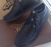 Мужские ботиночки