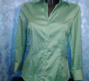 H&M стильная женская рубашка