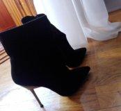 Обувь 35-36 размер