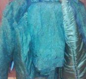 Армейский костюм