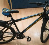 Продам горный велосипед Forward Sporting 2.0