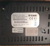 Продам D-Link DSL-2500U